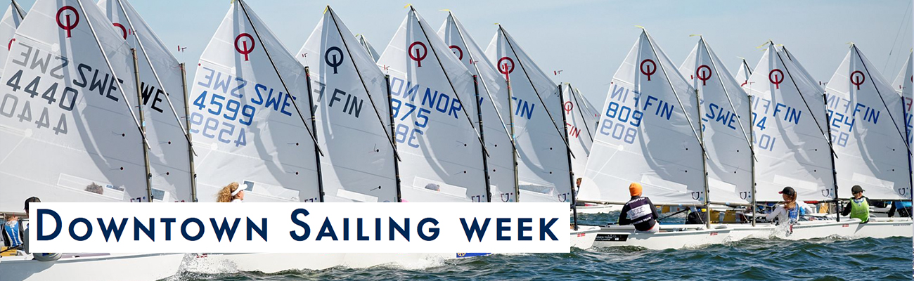 Downtown Sailing Week
